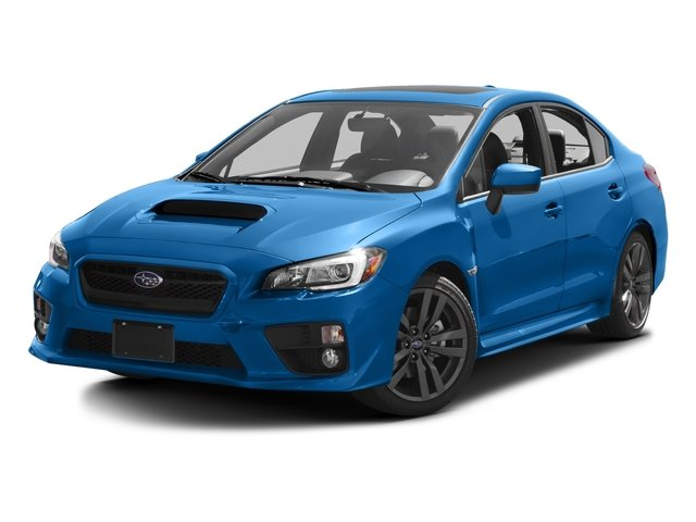 Used Subaru Wrx West Chester Pa