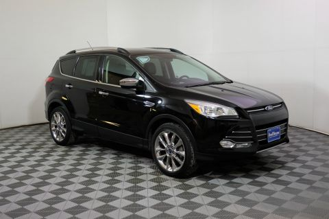 Pre-Owned 2016 Ford Escape SE 4WD Sport Utility