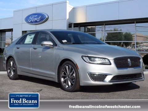Pre-Owned 2019 Lincoln MKZ Reserve I AWD 4dr Car