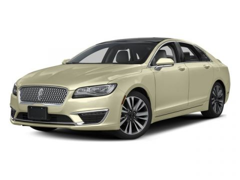 Used Lincoln Mkz West Chester Pa
