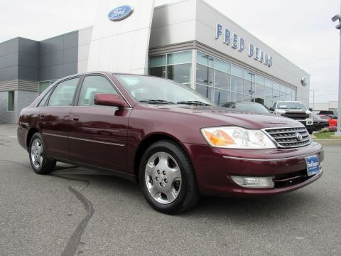 Pre-Owned 2004 Toyota Avalon XLS FWD 4dr Car