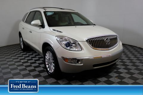 Pre-Owned 2011 Buick Enclave CXL-1 FWD Sport Utility