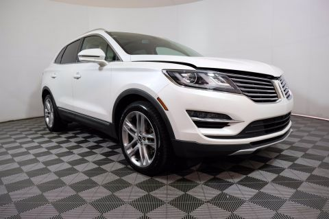 2017 Lincoln MKC Reserve 2.0L EcoBoost AWD I4 *LINCOLN Certified*